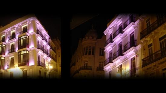 Iluminación LED RGB